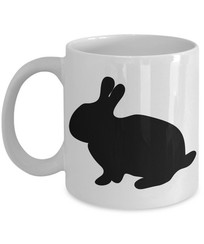 Easter Breakfast Lunch Dinner Bunny Mug Black Coffee Cup For Easter 2017 2018 Gifts For Family Grandparent Grandma Granddad Wive Husband Couples Funny Sayings Holiday Tea Coffee Mugs Cups, Coffee Mug, Gearbubble, FamilyTrophy.com - FamilyTrophy.com