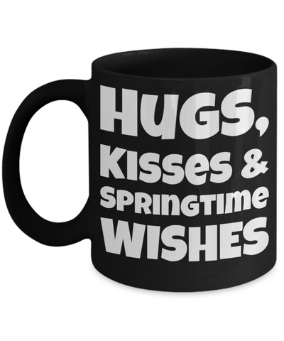 Hugs Kisses, Coffee Mug, Gearbubble, FamilyTrophy.com - FamilyTrophy.com
