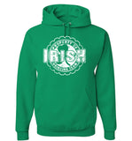 Property Of Irish Drinking Team, Apparel, Hiannie, FamilyTrophy.com - FamilyTrophy.com