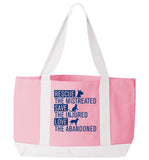 Rescue Animals Tote Bag, Tote Bag, Trexify, FamilyTrophy.com - FamilyTrophy.com