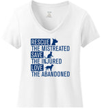 Rescue Animals, Apparel, Trexify, FamilyTrophy.com - FamilyTrophy.com