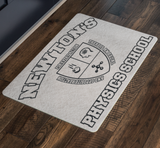 Doormat Physics - FamilyTrophy.com