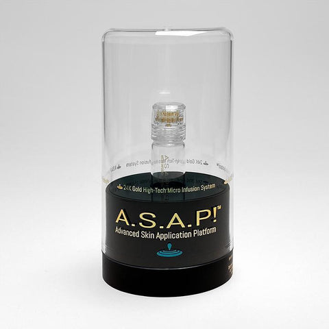 A.S.A.P!™ Micro Infusion System