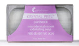 Crystal Peel Body Bar Microdermabrasion Exfoliating Soap