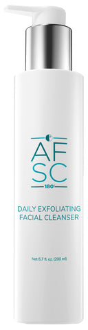180 Daily Exfoliating Cleanser