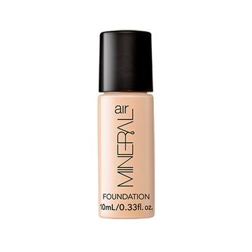 MineralAir Four-in-One Foundation - 10ml size