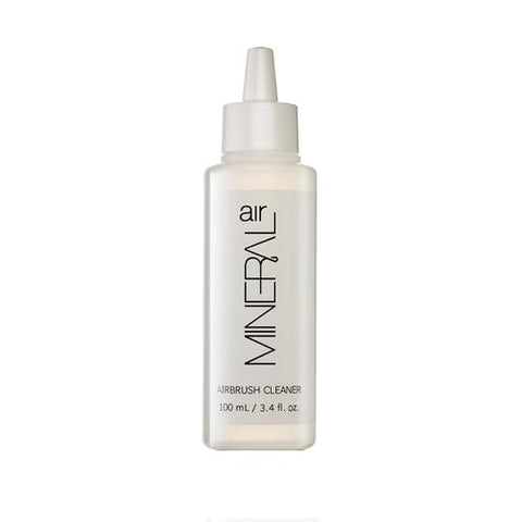 MineralAir Airbrush Cleaner – 100ml standard size