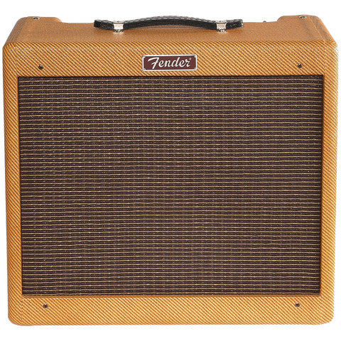 AMPLIFICADOR FENDER 0213205700 BLUES JR LTD 120V