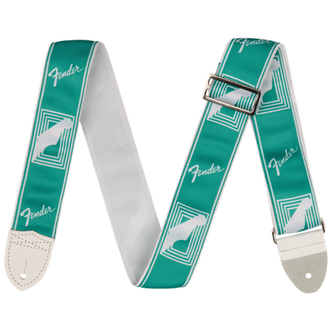 TAHALI FENDER 0990627085 STRAP CUSTOM MONO FOAM GREEN
