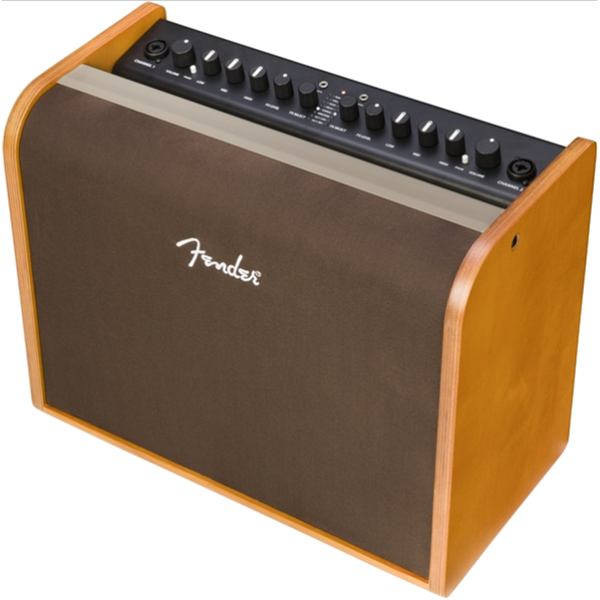 AMPLIFICADOR FENDER 2314000000 ACOUSTIC 100 120V