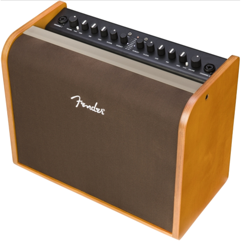 AMPLIFICADOR FENDER 2314000000 ACOUSTIC 100 120V - JP Musical