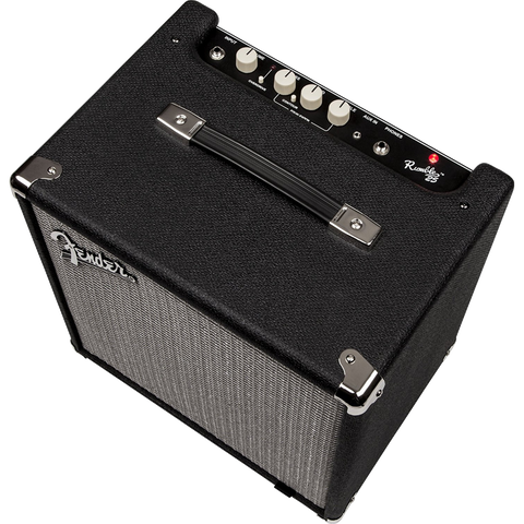 AMPLIFICADOR FENDER 2370200000 RUMBLE 25 V3 120V