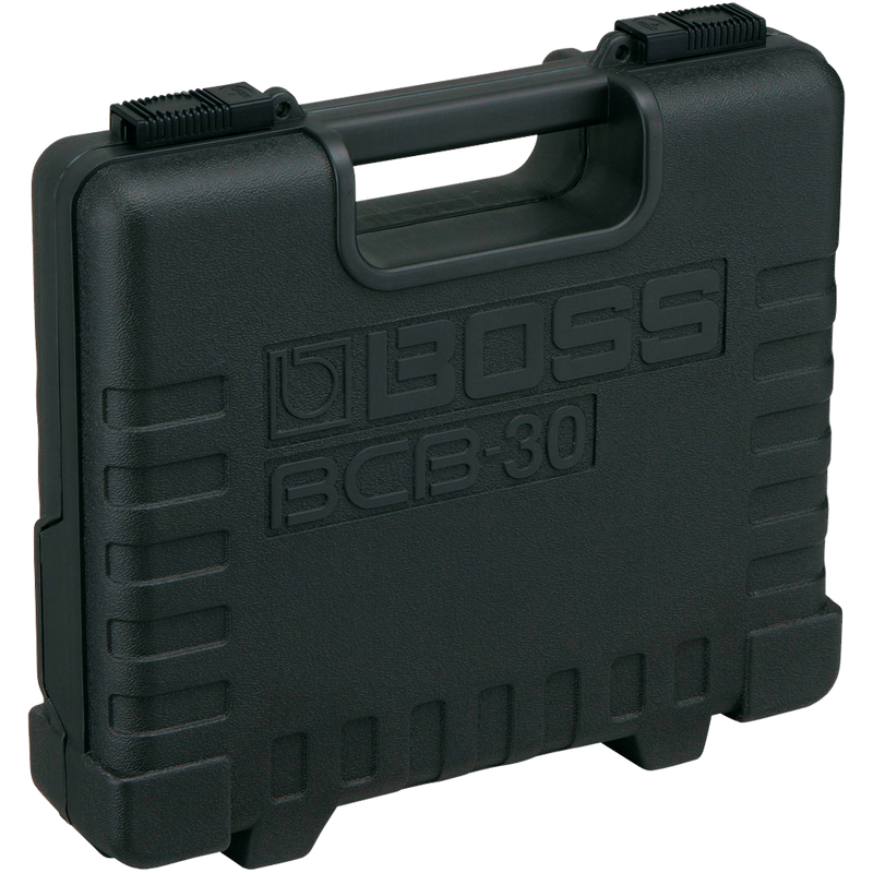 ESTUCHE BOSS BCB30 CARRYING CASE - JP Musical