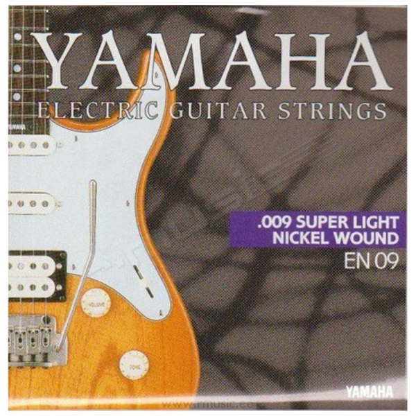 ENCORDADURA YAMAHA EN09 - JP Musical