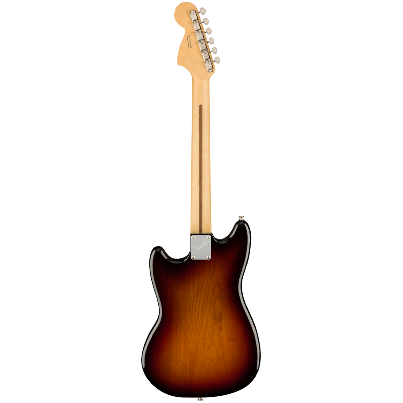 GUITARRA ELECTRICA FENDER 0115510300 AM PERF MUSTANG RW 3TSB - JP Musical