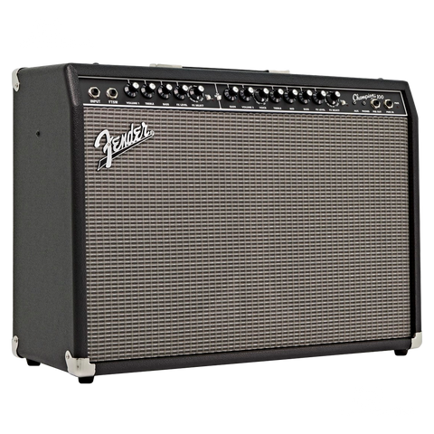 AMPLIFICADOR  FENDER 2330400000 CHAMPION 100 120V - JP Musical