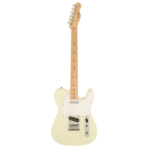 GUITARRA ELECTRICA SQUIER 0310202580 SQ TELE MN AWT - JP Musical