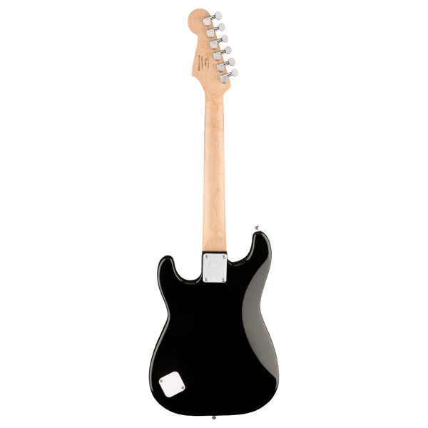 GUITARRA ELECTRICA SQUIER 0370121506 SQ MINI STRAT V2 BLK - JP Musical