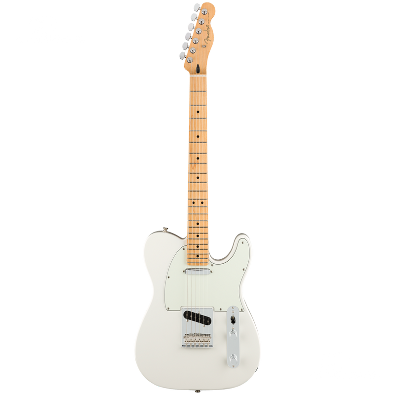 GUITARRA ELECTRICA FENDER 0145212515 PLAYER TELE MN PWT - JP Musical
