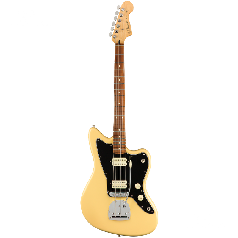 GUITARRA ELECTRICA FENDER 0146903534 PLAYER JAZZMASTER PF BCR - JP Musical