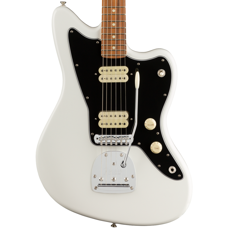 GUITARRA ELECTRICA FENDER 0146903515 PLAYER JAZZMASTER PF PWT - JP Musical