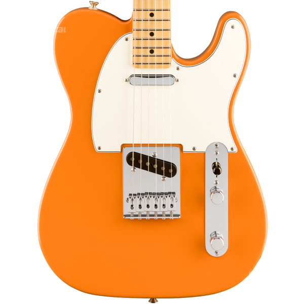 GUITARRA ELECTRICA FENDER 0145212582 PLAYER TELE MN CAPRI - JP Musical
