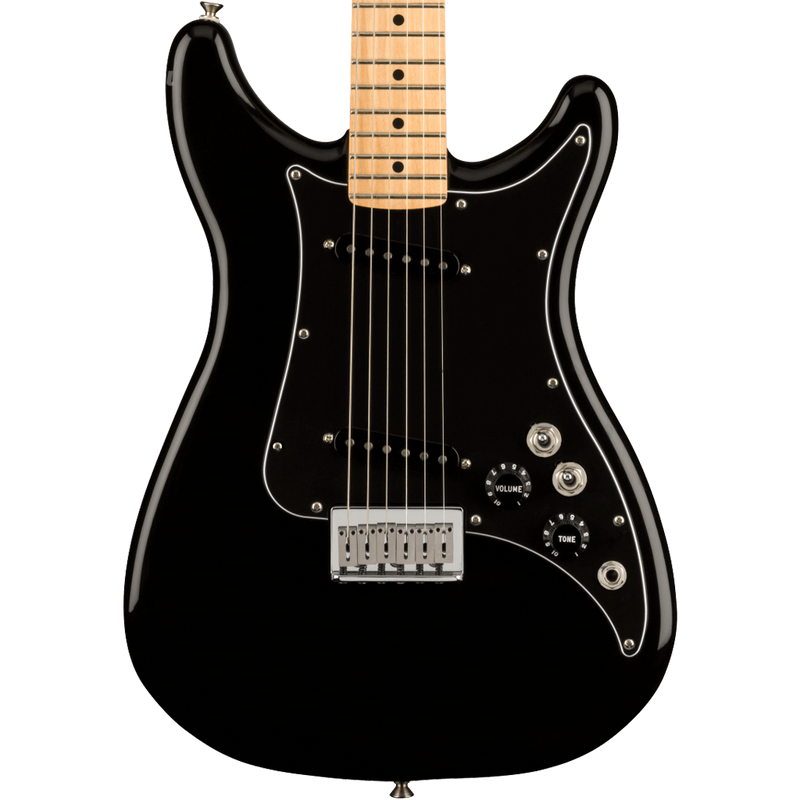 GUITARRA ELECTRICA FENDER 0144212506 PLAYER LEAD II MN BLK - JP Musical