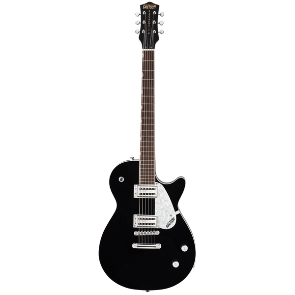 GUITARRA ELECTRICA GRETSCH 2519010506 G5425 JET CLUB BLK - JP Musical