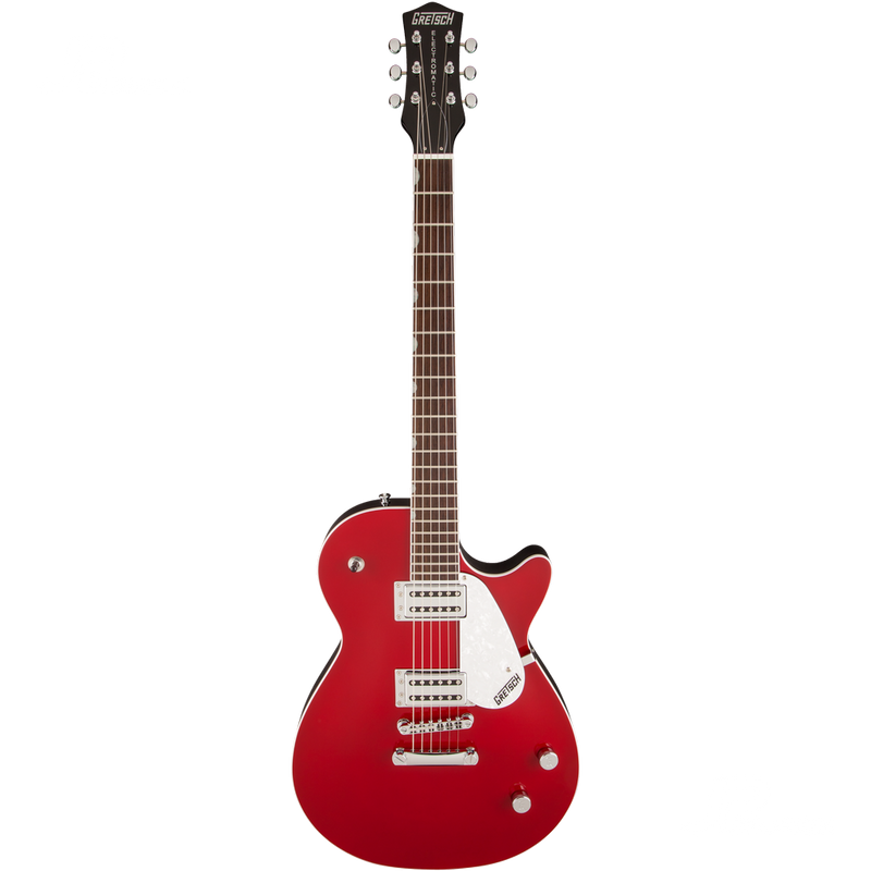 GUITARRA ELECTRICA GRETSCH 2519010516 G5421 JET CLUB FB RED - JP Musical