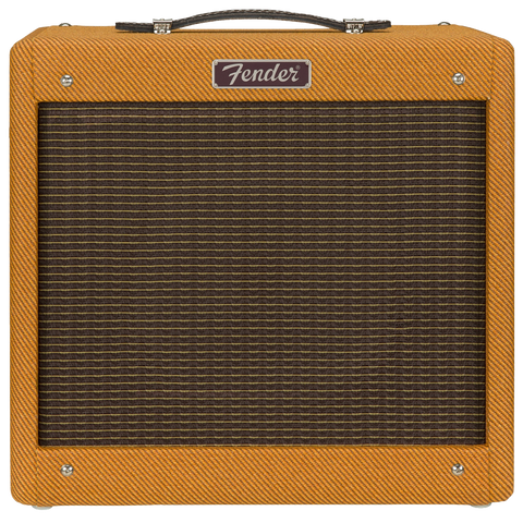 AMPLIFICADOR FENDER 2231300000 PRO JUNIOR IV LTD 120V - JP Musical