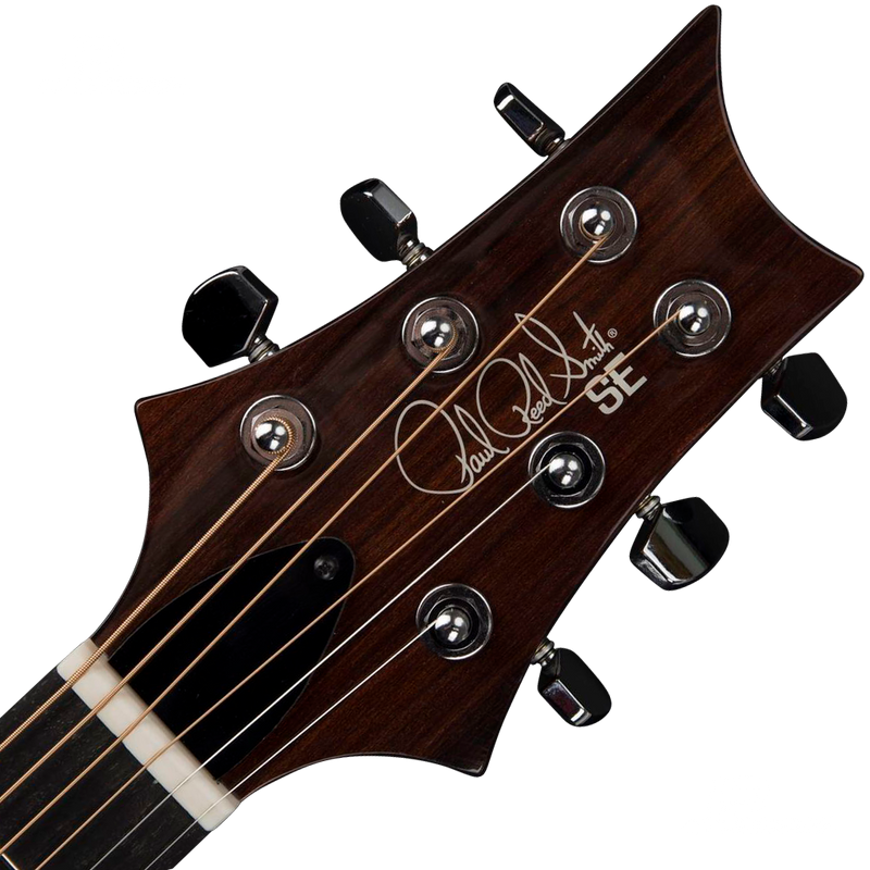 GUITARRA ELECTROACUSTICA PRS SE ANGELOUS AXE20E NATURAL - JP Musical