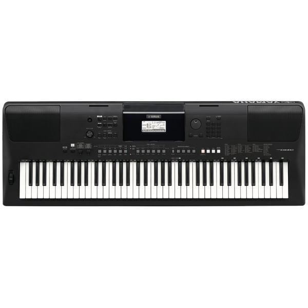 TECLADO ELECTRONICO YAMAHA PSREW410 INTERMEDIO