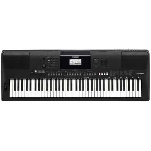 TECLADO ELECTRONICO YAMAHA PSREW410 INTERMEDIO - JP Musical