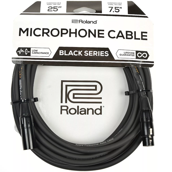 CABLE ROLAND RMCB25