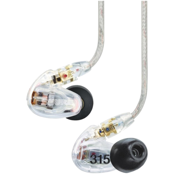AURICULARES SHURE SE315CL