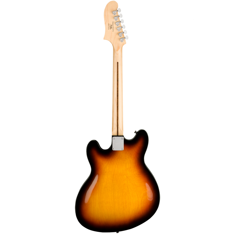 GUITARRA ELECTRICA SQUIER 0370590500 SQ AFF STARCASTER MN 3TS - JP Musical