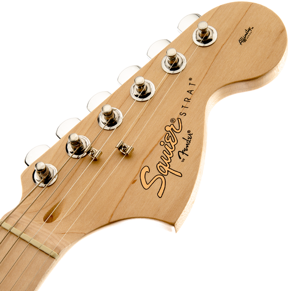 GUITARRA ELECTRICA FENDER 0310603503 SQ AFFINITY STRAT 2TS - JP Musical