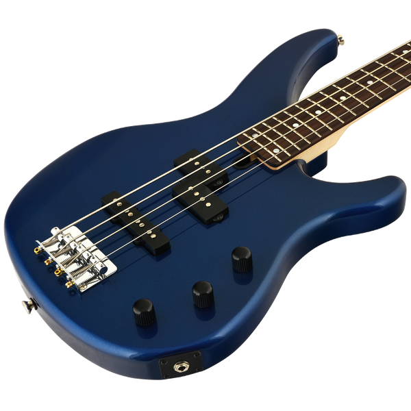 BAJO ELECTRICO YAMAHA TRBX174DBM DARK BLUE METALLIC - JP Musical