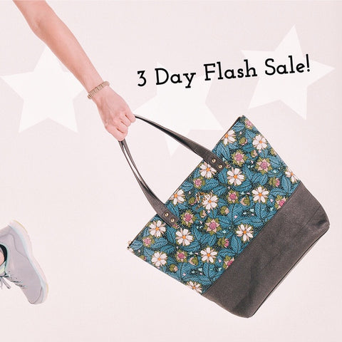 Starling & Ivy Flash Sale