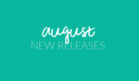 Starling and Ivy August Releases