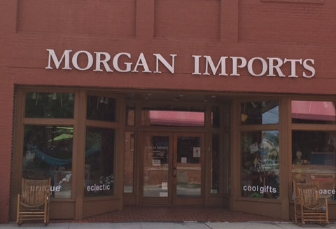 Morgan Imports Sells Starling & Ivy