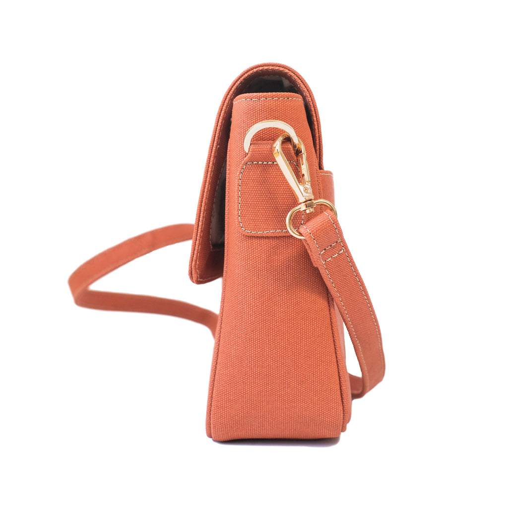 Sienna Mini Crossbody Bag