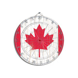 Canadian Dart Board