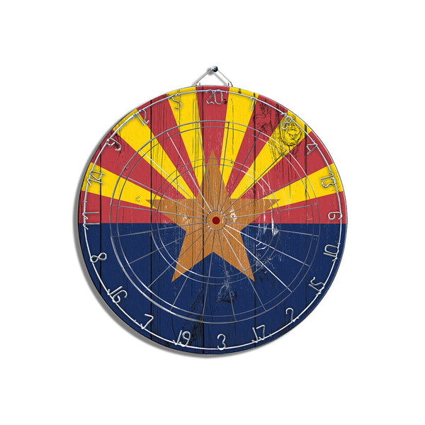 Arizona Dart Board