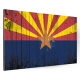 Arizona Backboard Combo