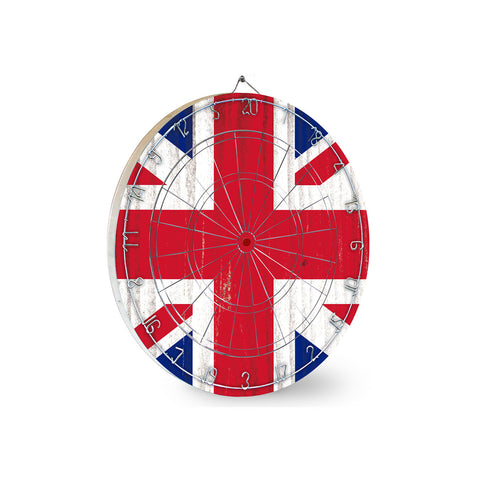 British Dart Board