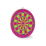 Hot Flash Dart Board