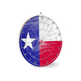 Texas Dart Board