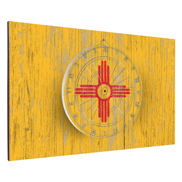 New Mexico Backboard Combo