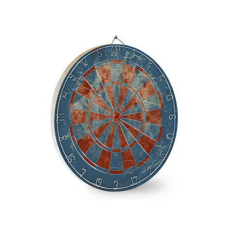 Rugged Stone Dart Board